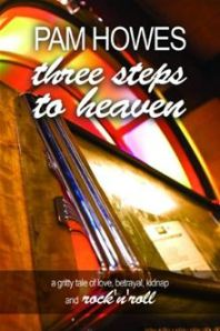 Three Steps to Heaven's Cover